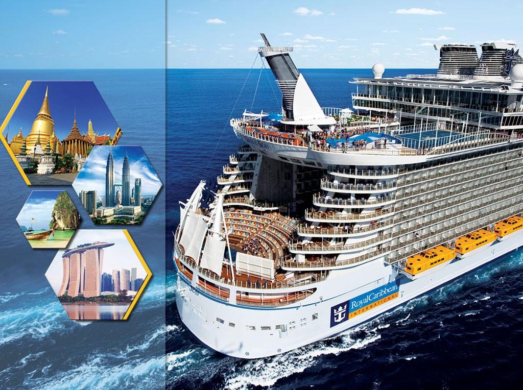 Royal Caribbean International Cruise Package