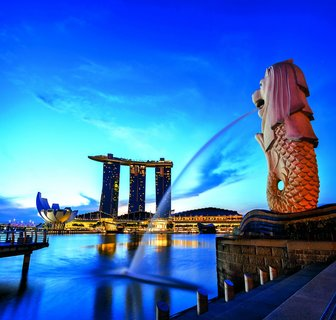 Valentine In Singapore Holiday Travel and Tour Package
