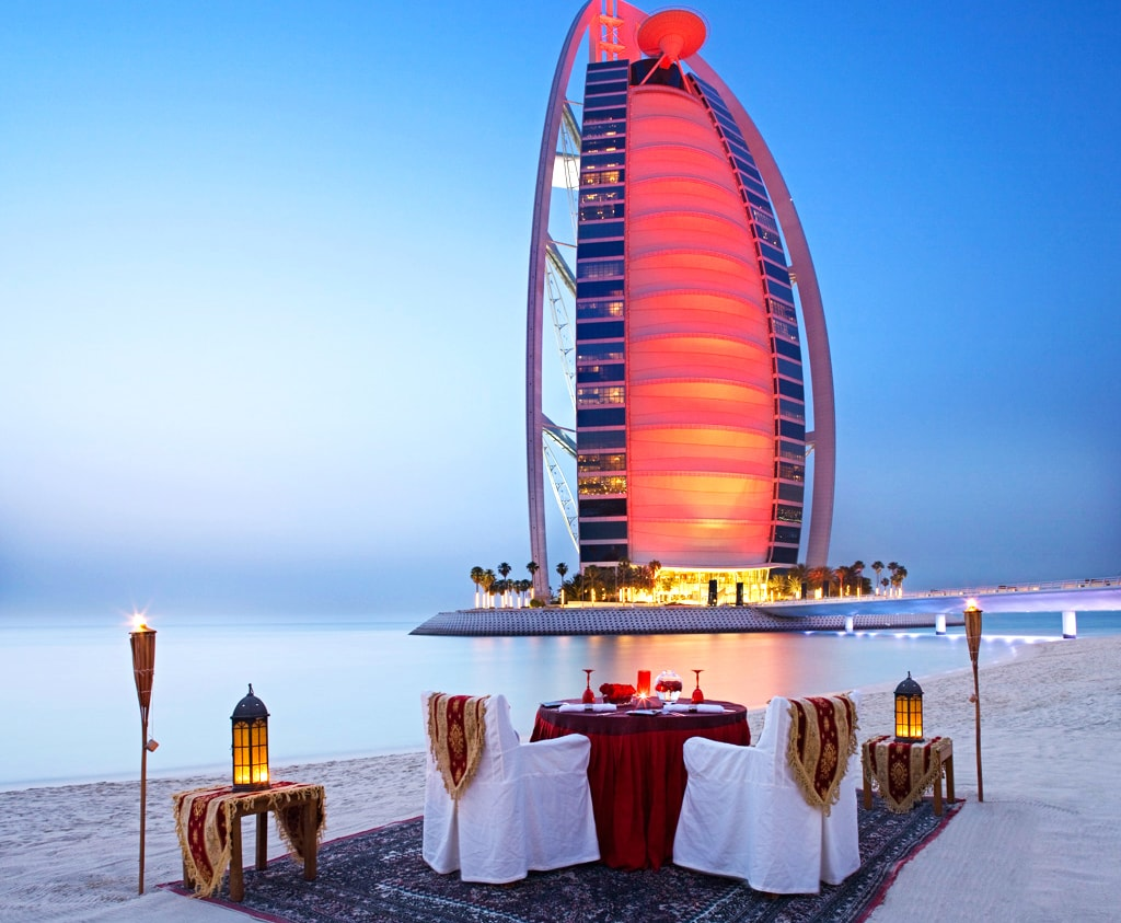Dubai Wonder Holiday Travel and Tour Package