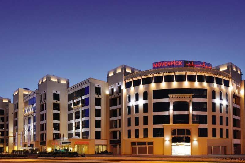 Move n Pick Hotel