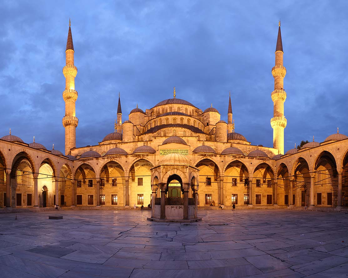 Wonder Turkey Holiday Travel and Tour Package