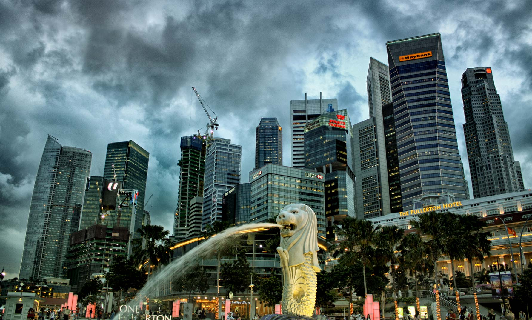 Singapore Magic Holiday Travel and Tour Package