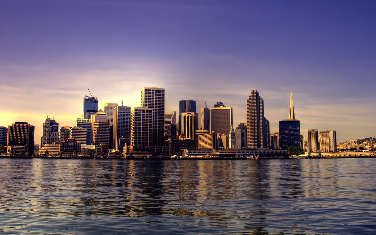 San Francisco Summer Delight Holiday Travel and Tour Package