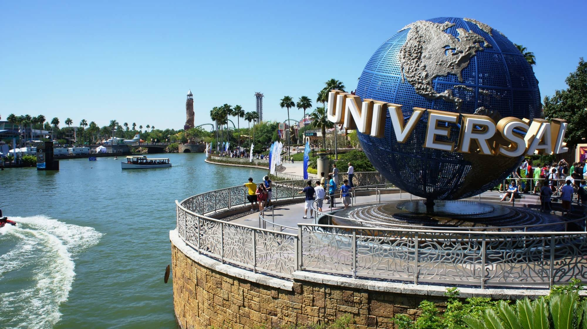 Best of Orlando Summer Holiday Travel and Tour Package