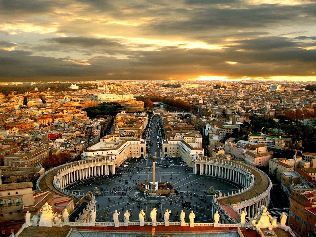 Italy Magic Holiday Travel and Tour Package