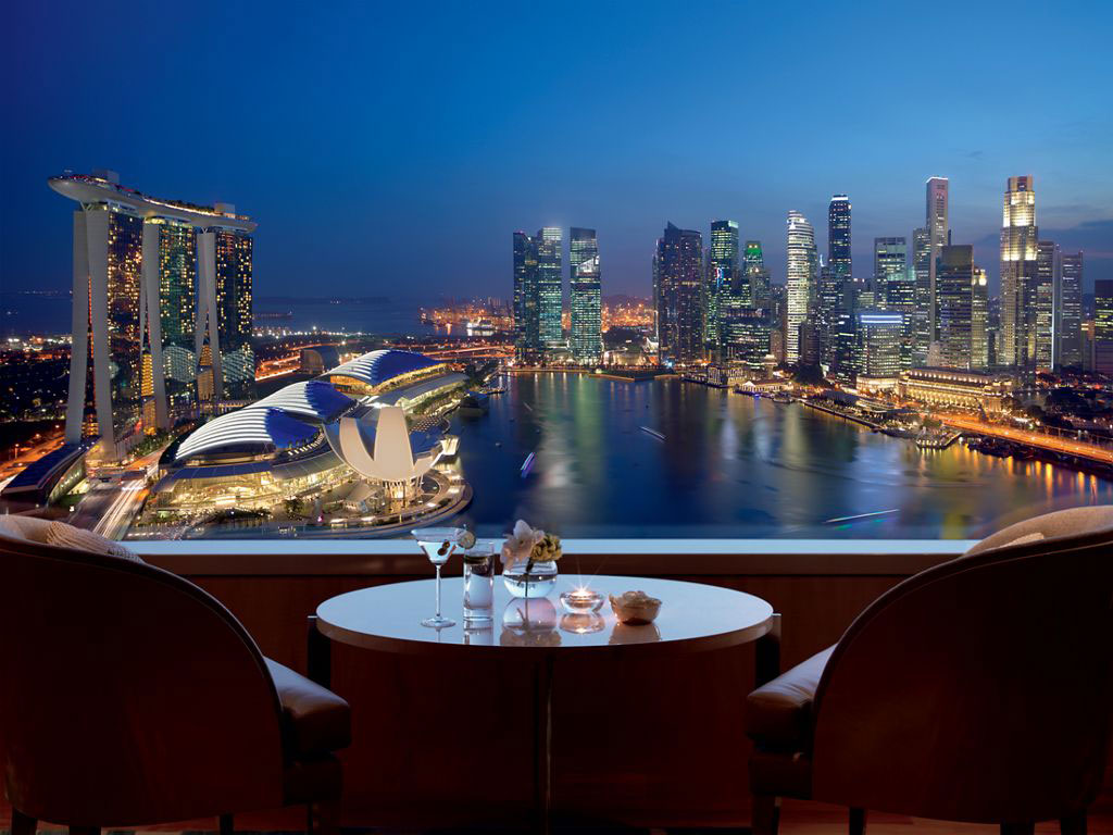 Five Star Singapore Holiday Travel and Tour Package