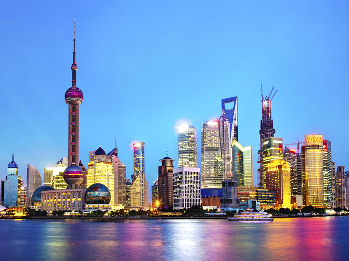 Delight Shanghai Holiday Travel and Tour Package