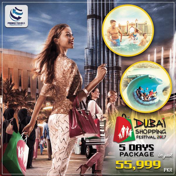 Dubai Shopping Festival 2