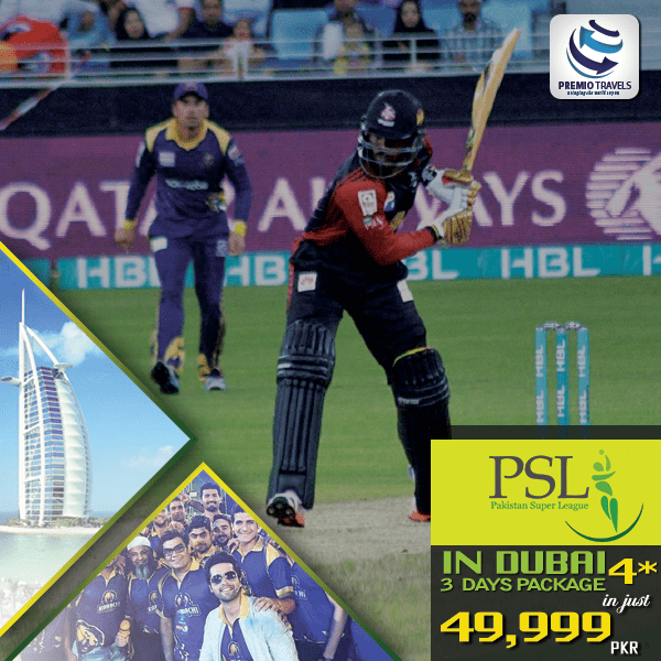 PSL PACKAGE-3 Days 4 *