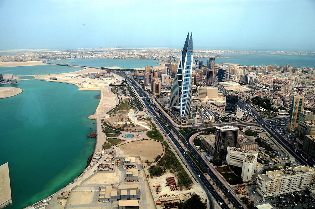 Bahrain Holiday Travel and Tour Packages