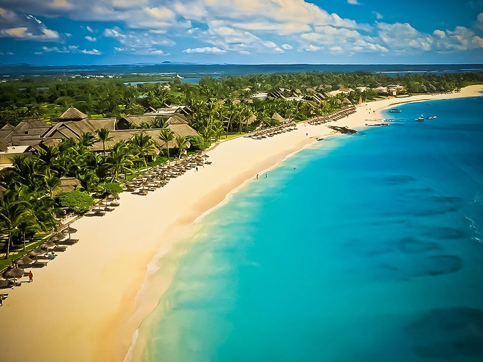 Mauritius Wonder Holiday Travel and Tour Package