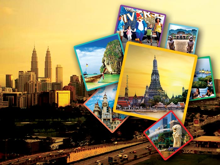Asia Holiday Travel and Tour Package