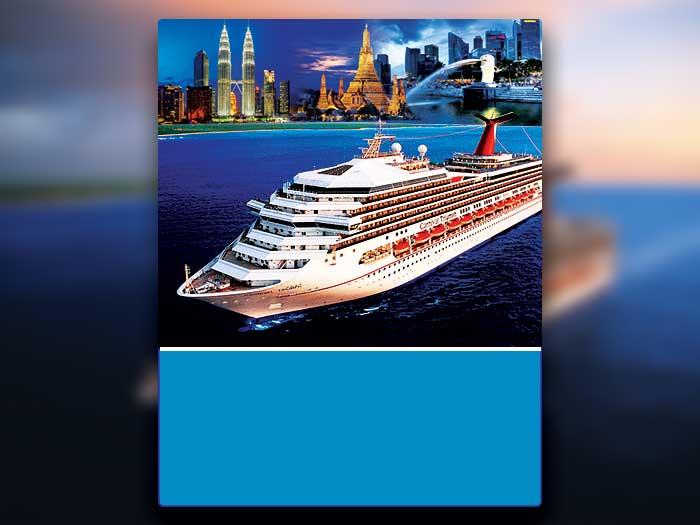 Far East Cruise Tour