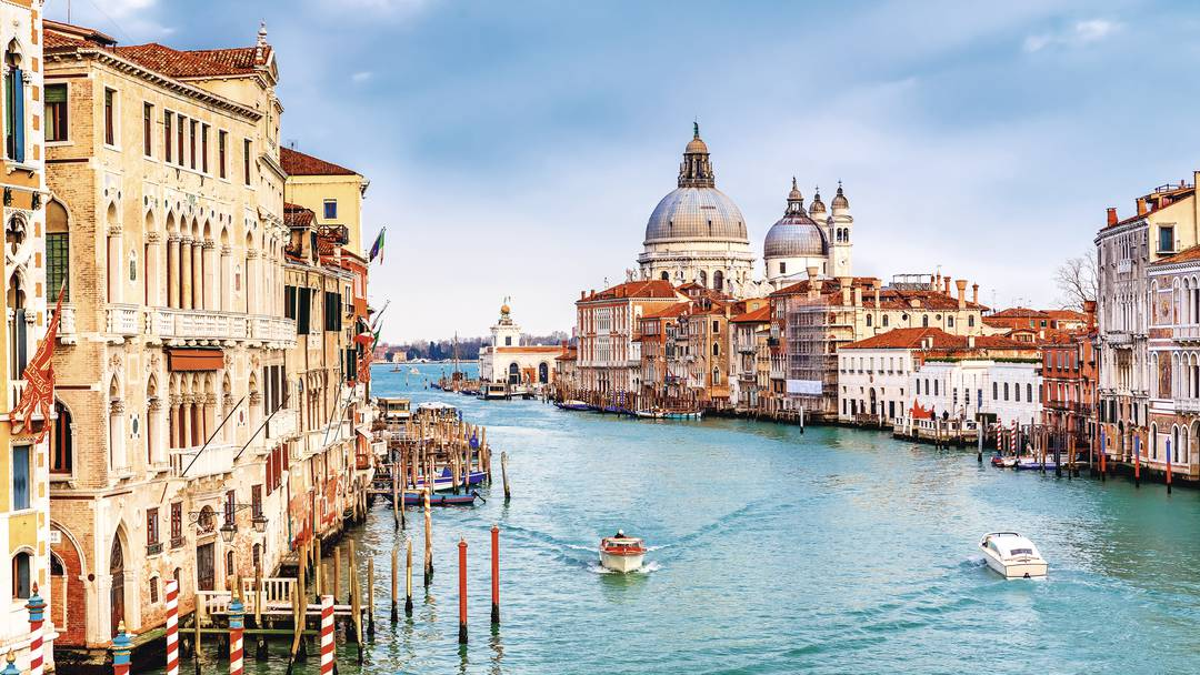 Germany France Switzerland Italy New Year Holiday Travel and Tour Package