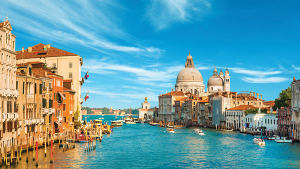 Italy Delight Holiday Travel and Tour Package