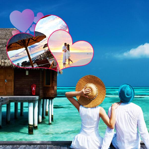 Mauritius Honeymoon Holiday Travel and Tour Package