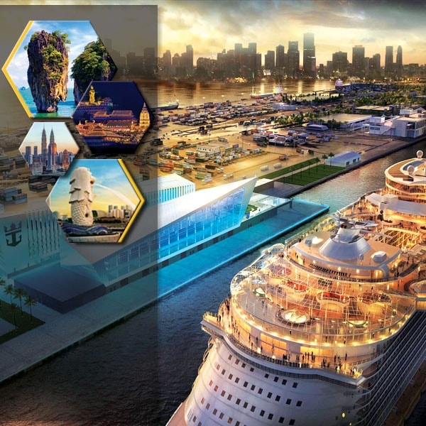 New Year Cruise (Royal Caribbean)