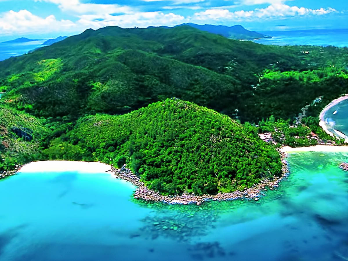 Combo of Praslin and Mahi Island Holiday Travel and Tour Package