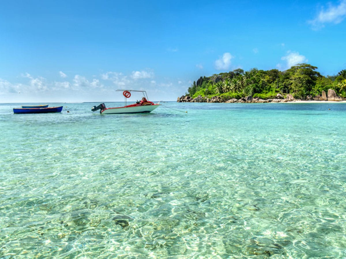 Exclusive Seychelles Holiday Travel and Tour Package