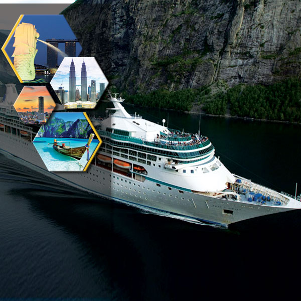 South East Asia Cruise (Royal Caribbean)
