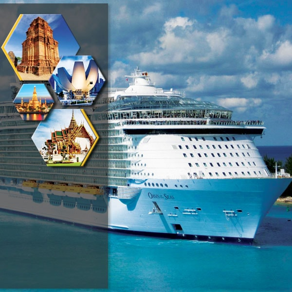 South East Cruise (Royal Carribean)