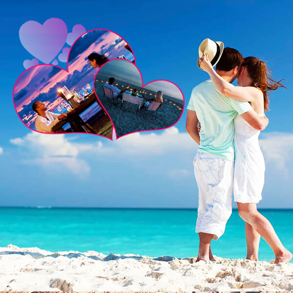 Srilanka Honeymoon Holiday Travel and Tour Package