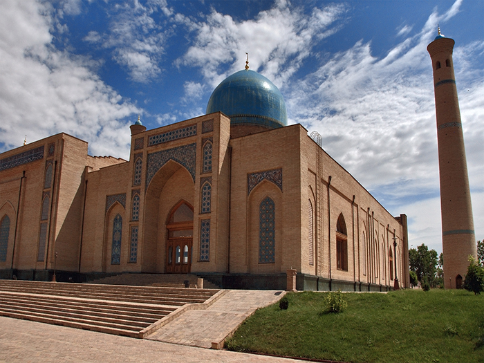 Uzbekistan 3 Star Holiday Travel and Tour Package