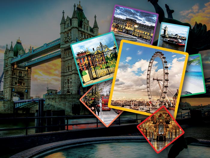 London Holiday Travel and Tour Package