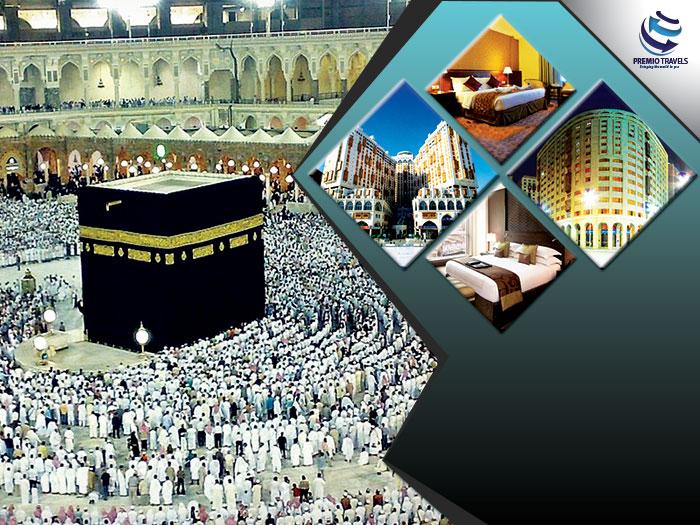 Five Star Umrah 15 Days Travel Tour Package