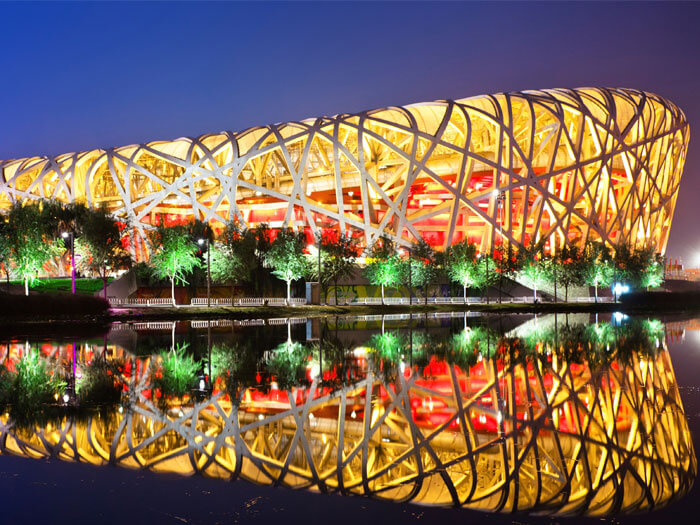 Amazing Beijing Holiday Travel and Tour Package