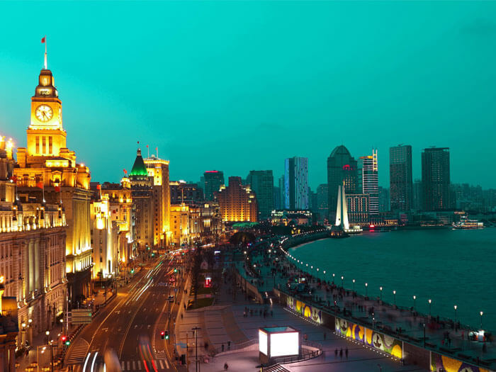 Beijing and Shanghai Holiday Travel and Tour Package