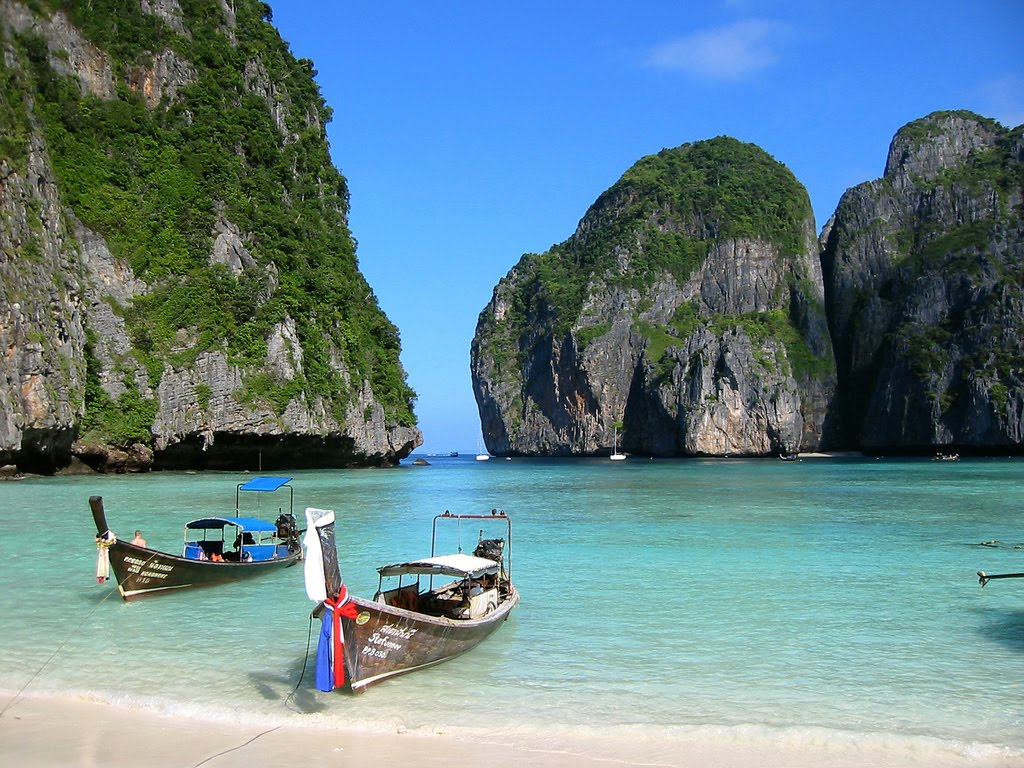 Exclusive Thailand Buy 3 get 1 free Holiday Travel and Tour Package