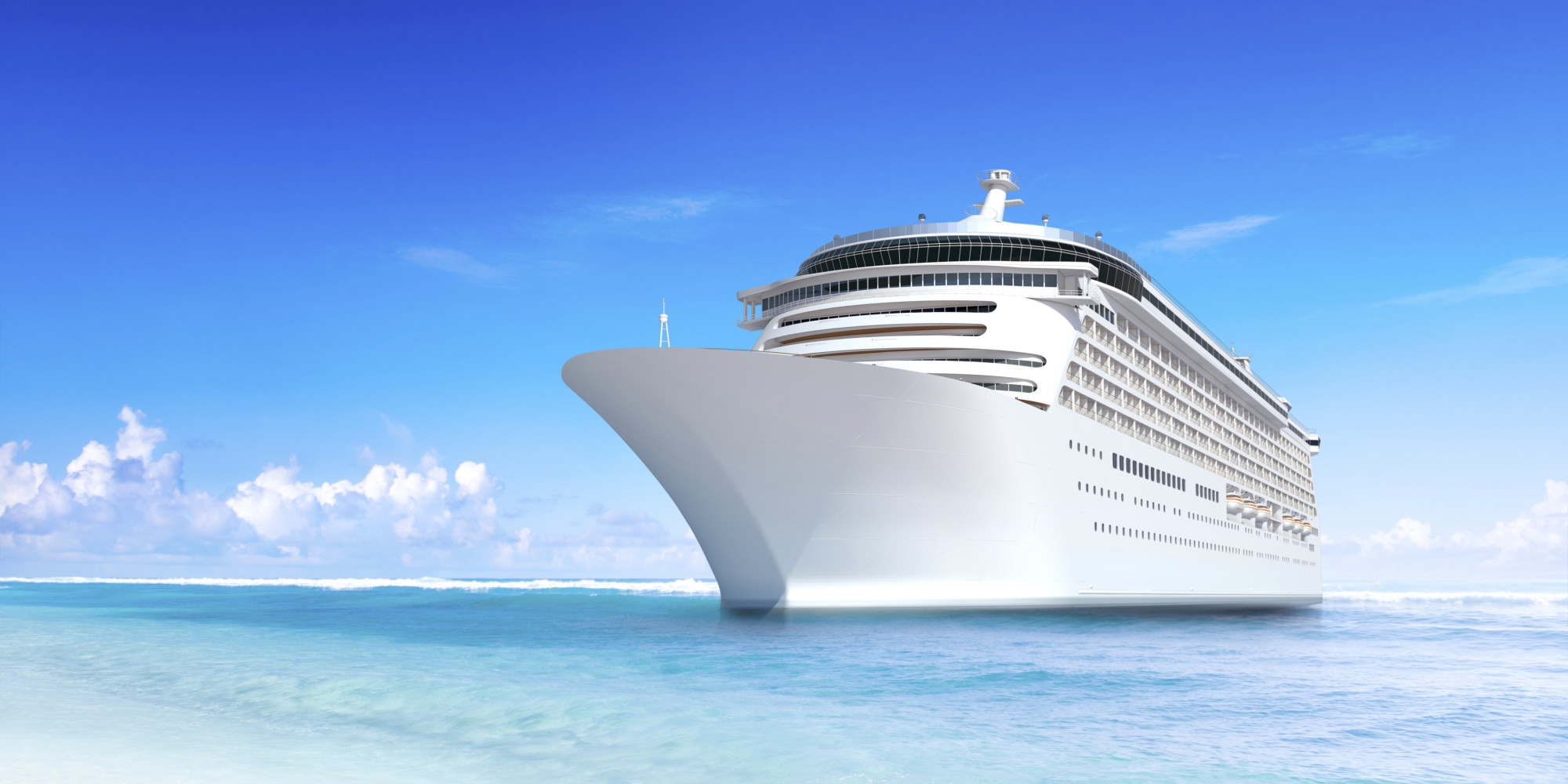 Cruise Tour Package 2