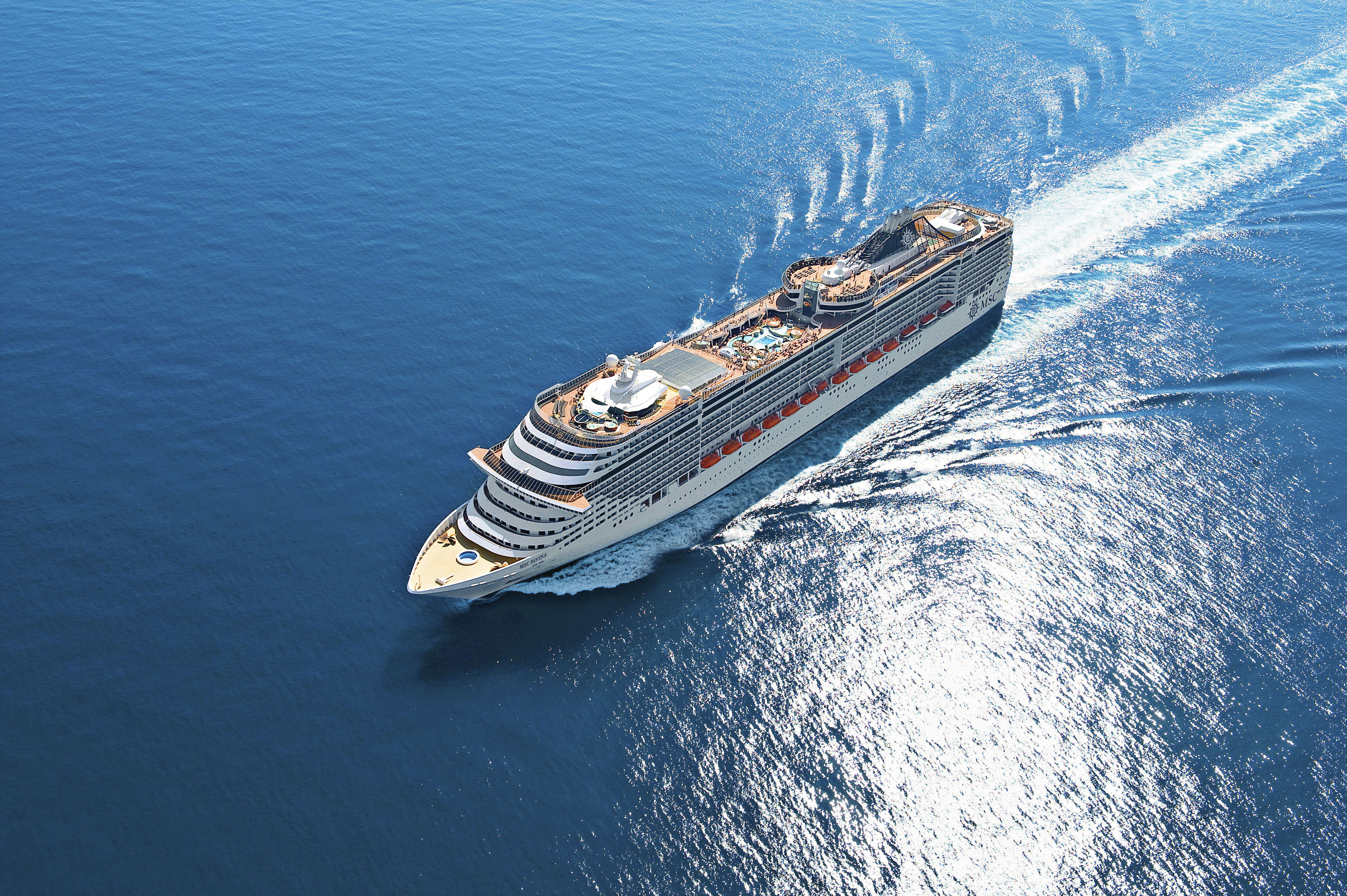 Cruise Tour Package 4