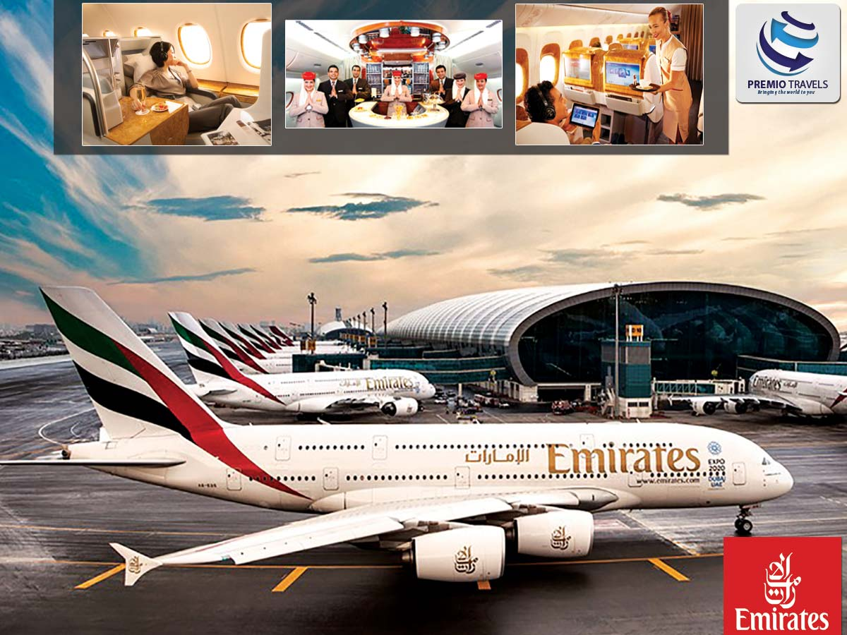 Dubai Emirates Deal