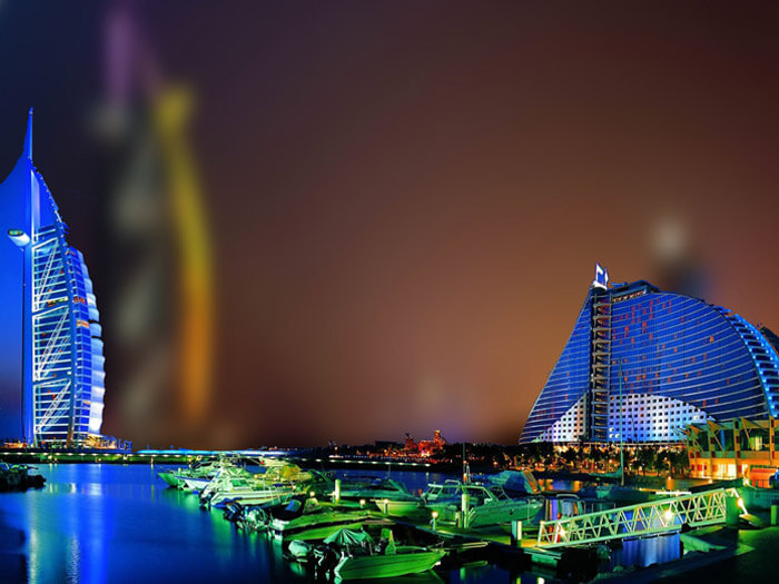 Thailand Dubai Holiday Travel and Tour Package
