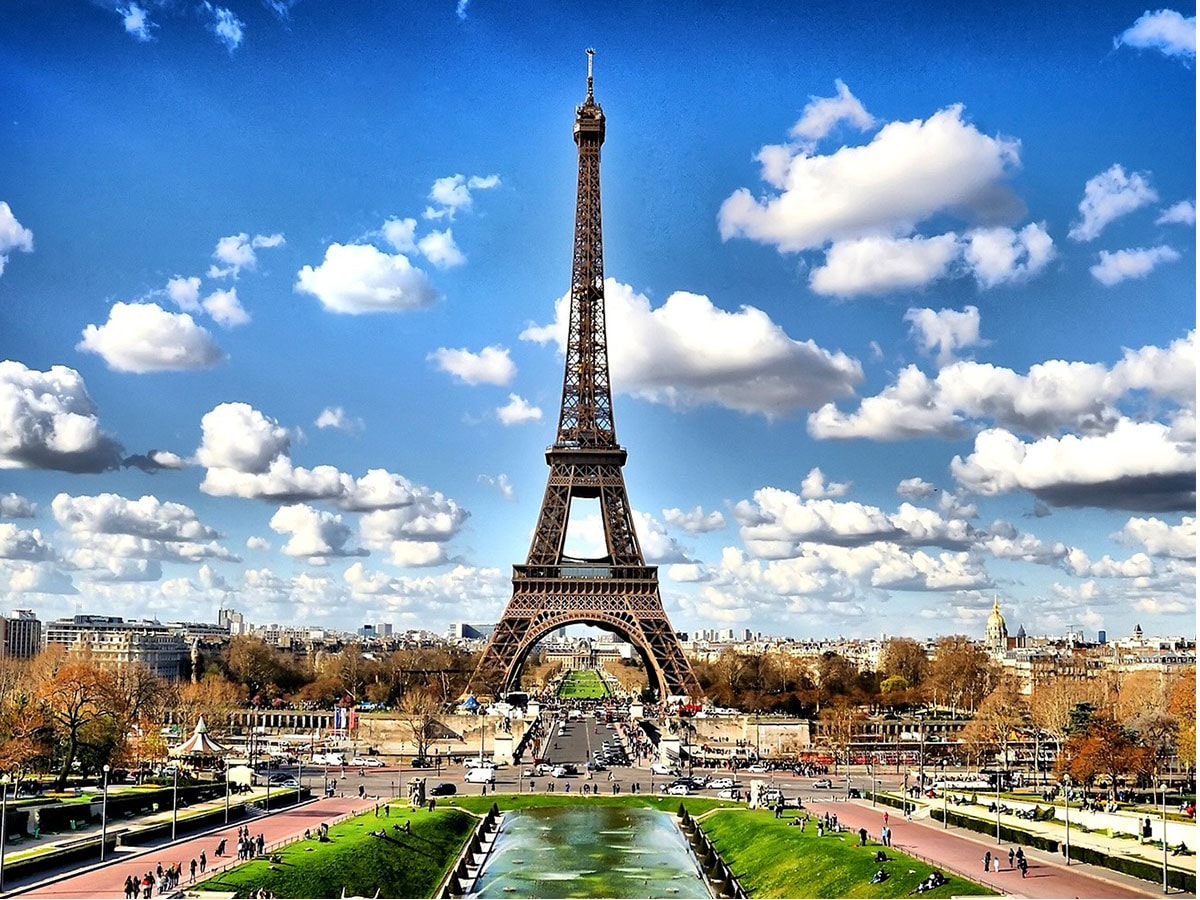 France Holiday Travel and Tour Package