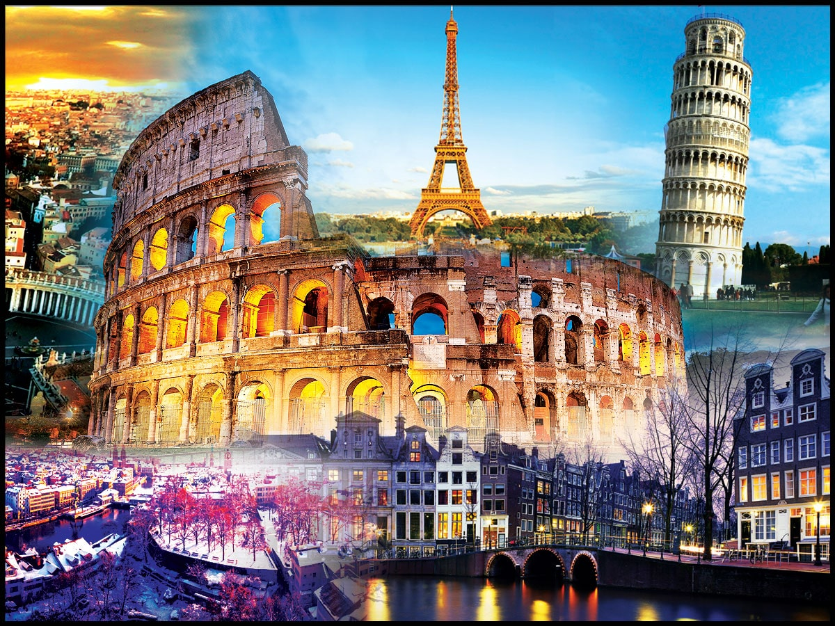 Europe Deal Holiday Travel and Tour Package