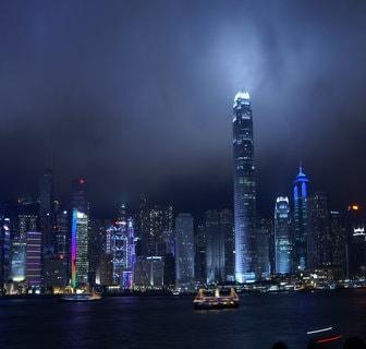 Hong kong Magic Holiday Travel and Tour Package