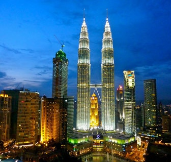 Exclusive 4 Days 3 Nights Malaysia Package