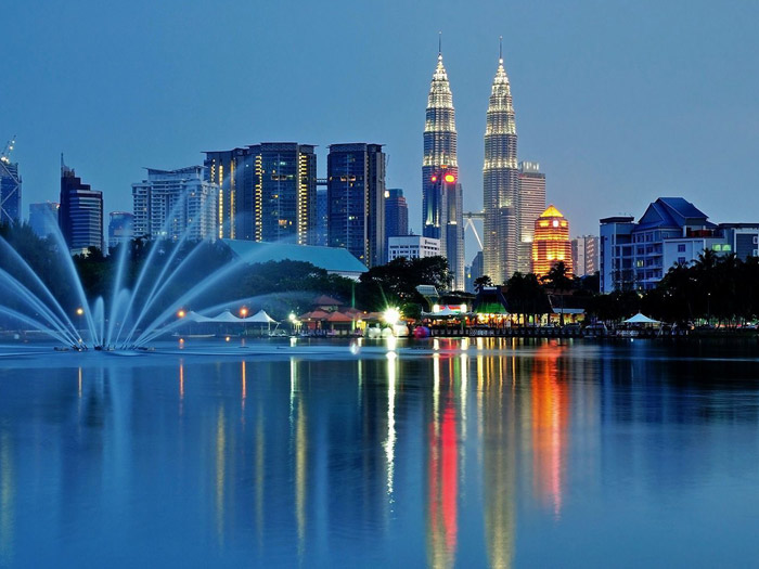 Malaysia & Dubai Holiday Travel and Tour Package