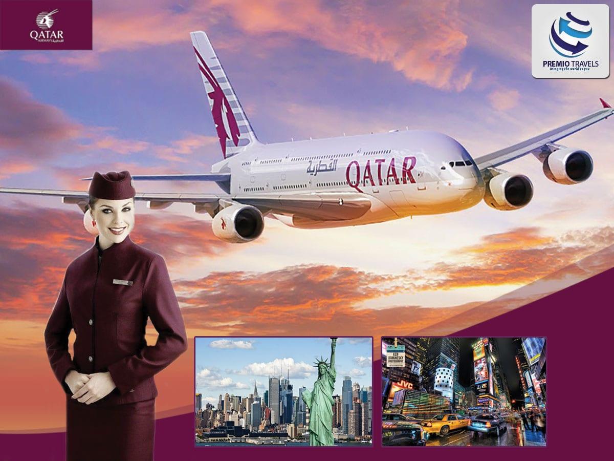New York Qatar Deal