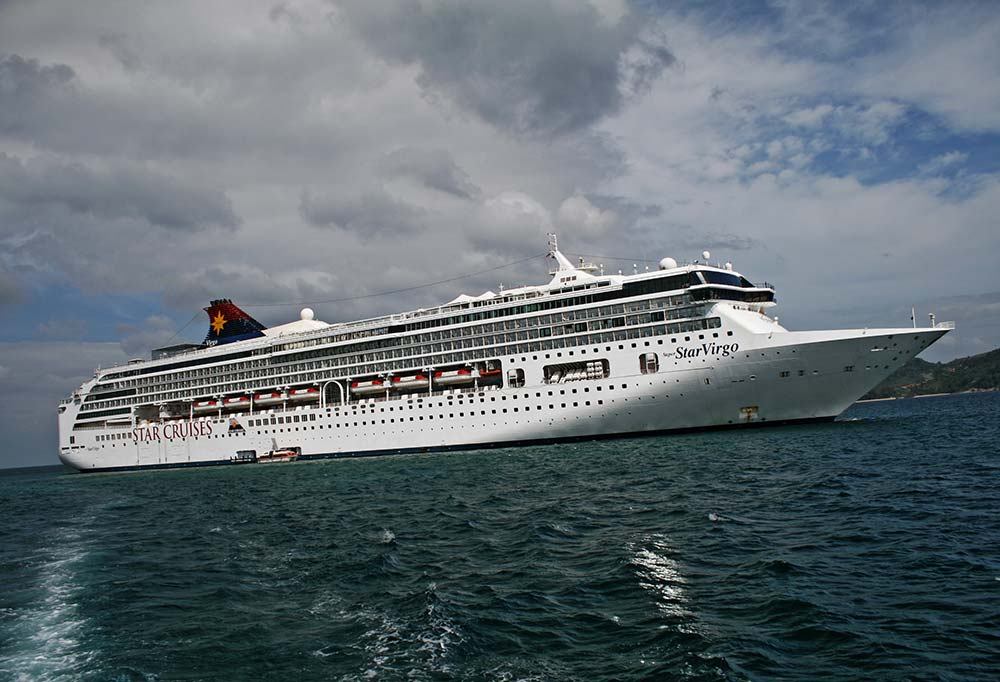 Star Cruise Grand Package