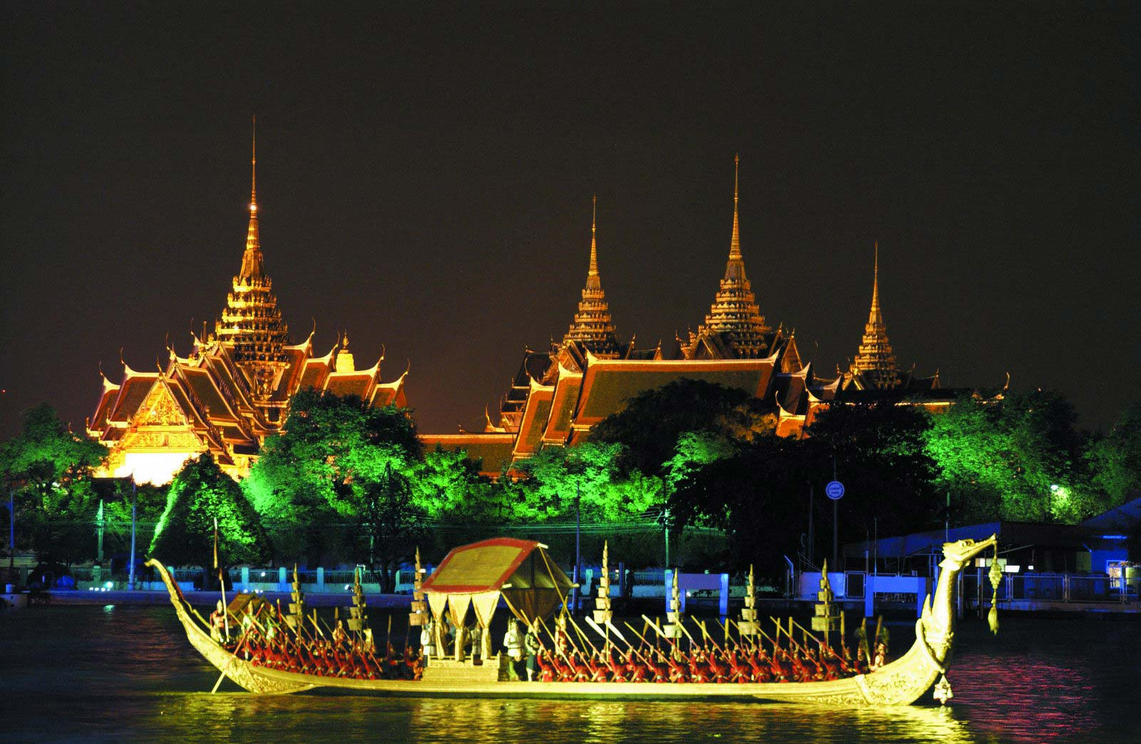 Indonesia + Thailand Holiday Travel & Tour Package