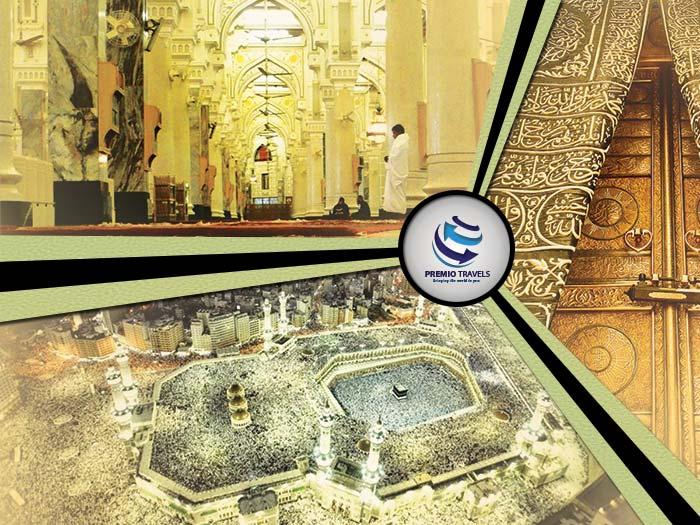 Umrah Bumper Travel & Tour Package