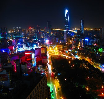 Vietnam Delight Holiday Travel and Tour Package