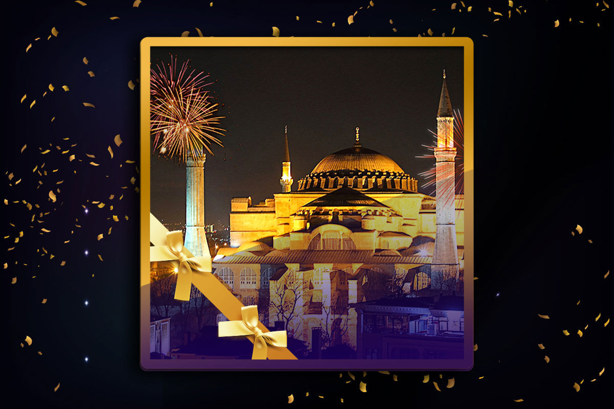 4 Star Turkey Holiday Travel and Tour Package 2018-19