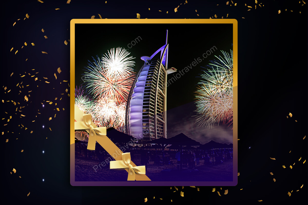 3 Star Dubai New Year Holiday Travel and Tour Package 2018-19