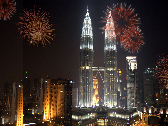4 Star Malaysia New Year Holiday Travel and Tour Package 2017-2018