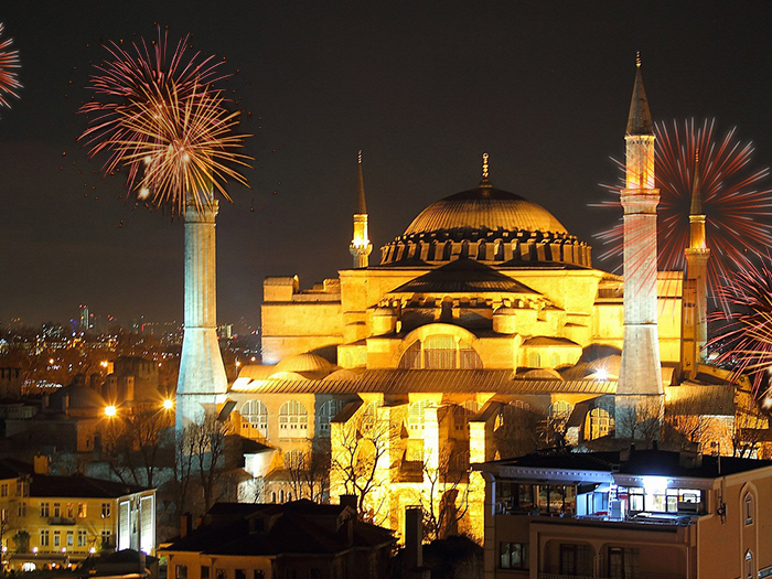 5 Star Turkey Holiday Travel and Tour Package 2017-2018